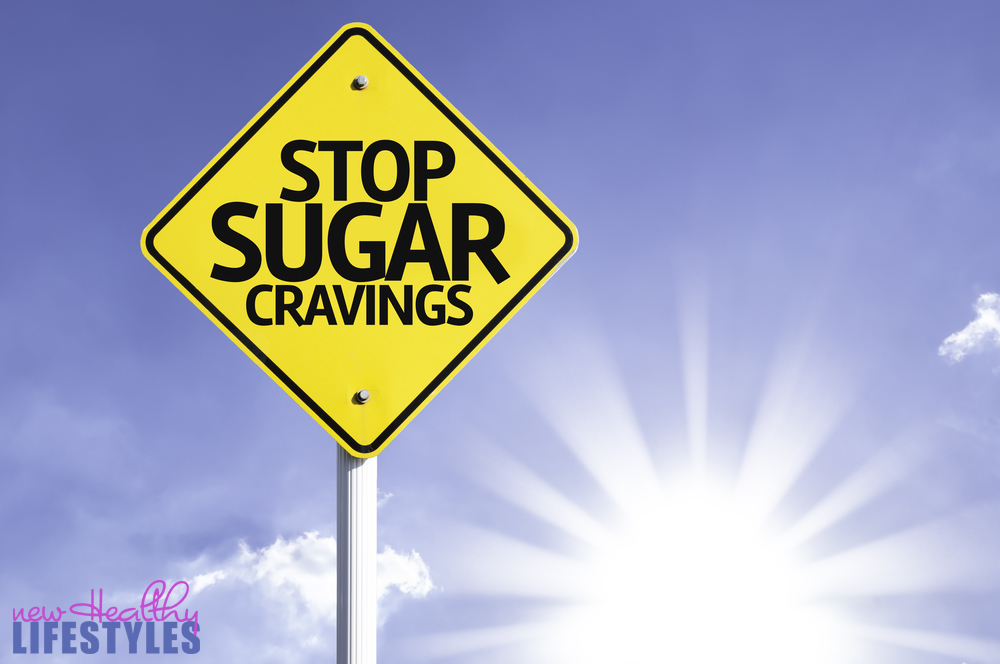 Sugar Cravings Effect on the body