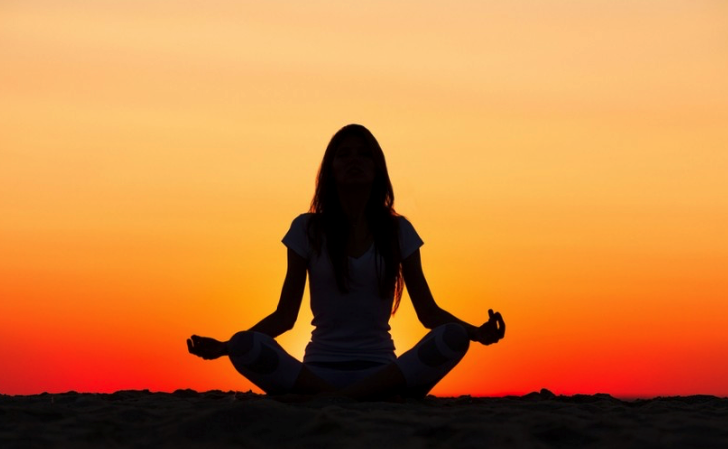 Benefits of yoga breathing stress and anxiety