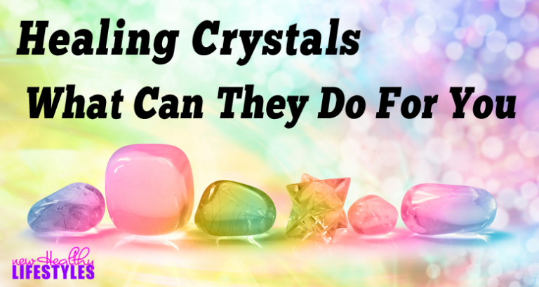 Crystals And What They Can Do For Your Well-Being