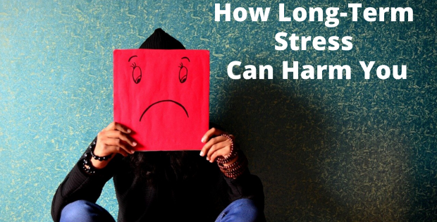 Stress featured post